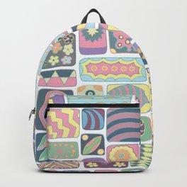 Pastel Pop Backpack