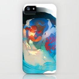 Pocketful of Ocean iPhone Case