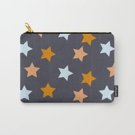 stars pattern 5 Carry-All Pouch