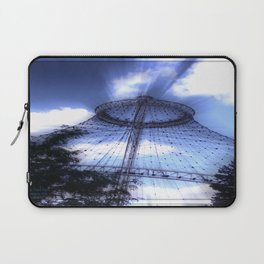 Wire Structure Laptop Sleeve