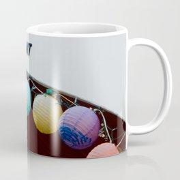 A Fishy Affair Coffee Mug