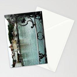 Reuss, Luzern Stationery Cards