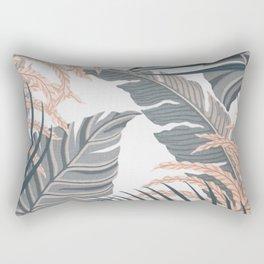 LEAVES4 Rectangular Pillow