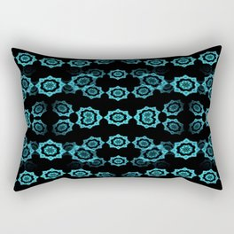 Floating by.... Rectangular Pillow