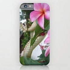 USA - NASHVILLE - Lao Temple  iPhone 6s Slim Case