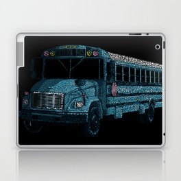 THE BUS Laptop & iPad Skin