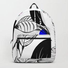 Fashion art Backpack