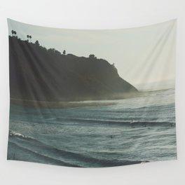 California Daydreams. Wall Tapestry