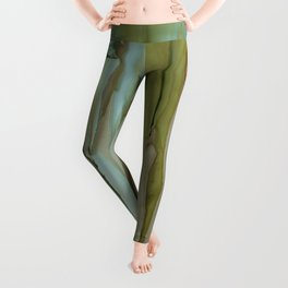 Weeping Willow Leggings