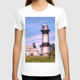 Shrove Lighthouse T-shirt
