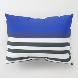 Out Of The Blue Pillow Sham
