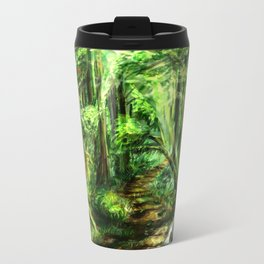 The Great Gaming Forest Travel Mug