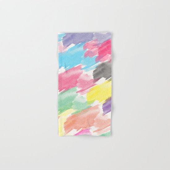 Abstract 38 Hand & Bath Towel