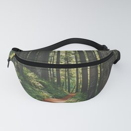 Happy Trails Fanny Pack