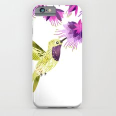 Lucifer Hummingbird iPhone 6s Slim Case