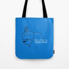 Studio Yip-Yip Tote Bag