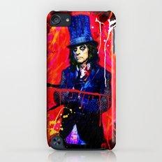 Alice Cooper iPod touch Slim Case