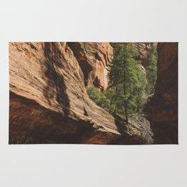 Oak Creek Canyon - Sedona, Arizona Rug