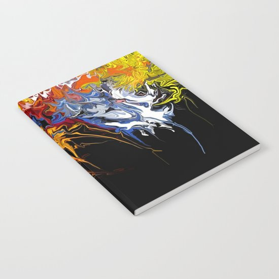 No.16 Notebook
