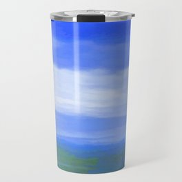 Landscape 2019 Travel Mug