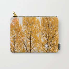 Aspen Trees #decor #buyart #society6 Carry-All Pouch