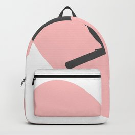 Birds In love Backpack