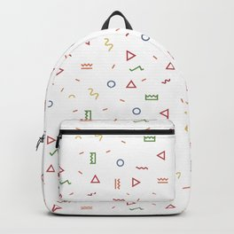 80´s Backpack