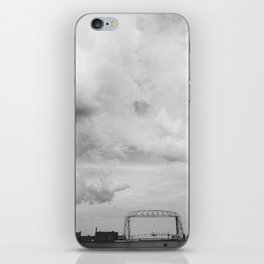 duluth iPhone Skin