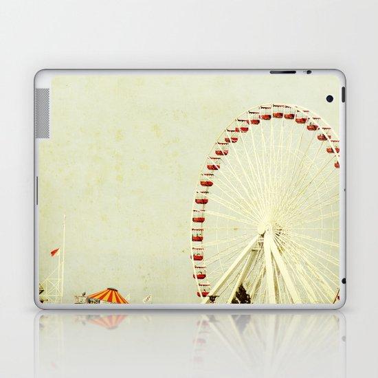 Navy Pier Laptop & iPad Skin