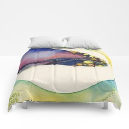 Barnacle BowHead Comforters