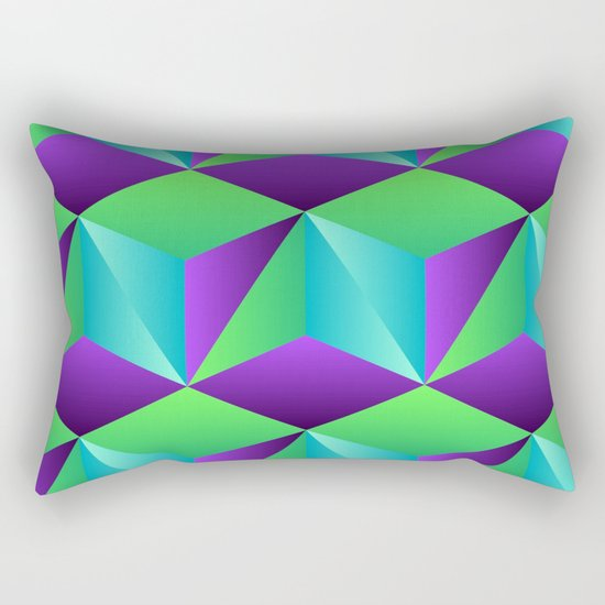 Project I Rectangular Pillow
