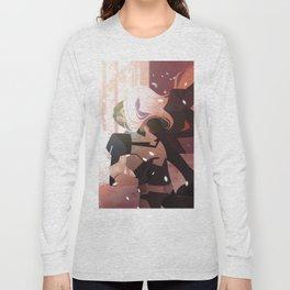 VLD: Galra Sneak Attack Long Sleeve T-shirt