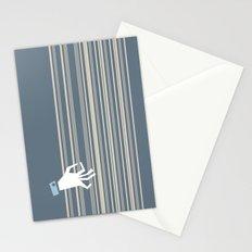 harp Stationery Cards