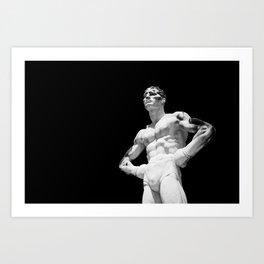 Olympia - 4 Art Print