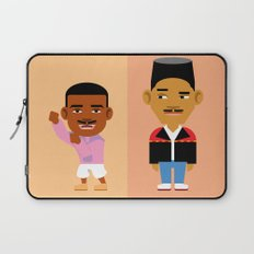 The Fresh Prince Laptop Sleeve