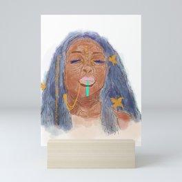 Badulla Mini Art Print