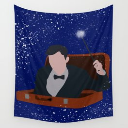 Magical Incantations Wall Tapestry