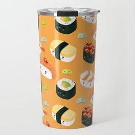 Kiddo Sushi Travel Mug