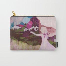 Dreamlandia Carry-All Pouch