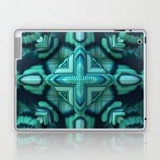 Cool Mint Laptop & iPad Skin