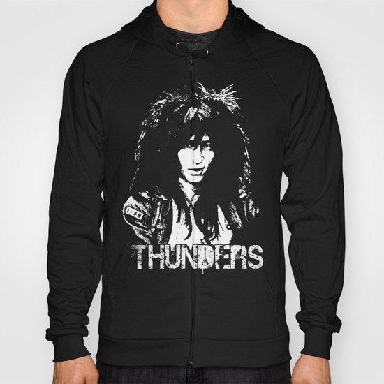 Johnny Thunders Hoody