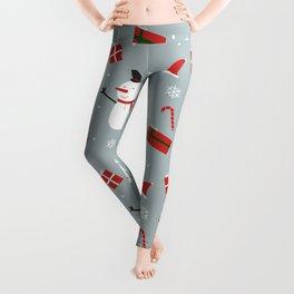 Yay Christmas! Leggings