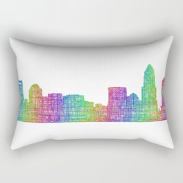 Charlotte Rectangular Pillow