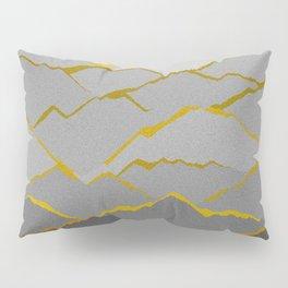 Kintsugi Pillow Sham