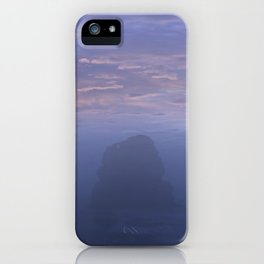 Gog and MaGog At Sunrise. 12 Apostles Along The Great Ocean Road. 2 iPhone Case