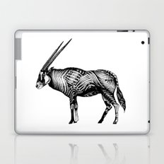 Oryx Laptop & iPad Skin