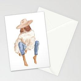 Layla Stationery Cards