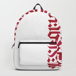 Playground Love Backpack