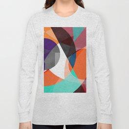 Abstract 2017 004 Long Sleeve T-shirt