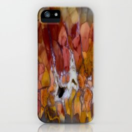 Chapenite,  iPhone Case